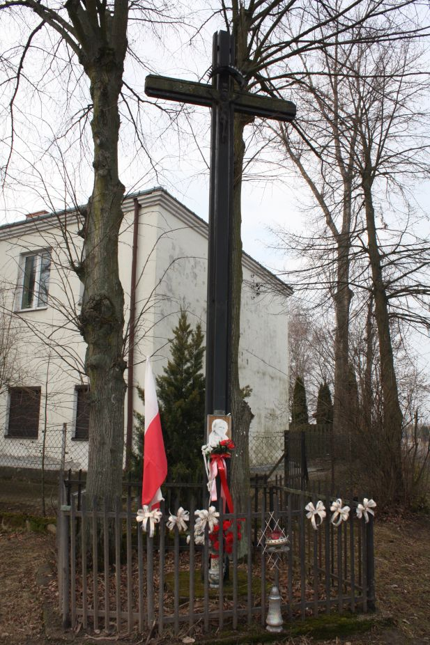2019-02-15 Olszowa Wola krzyż nr1 (7)