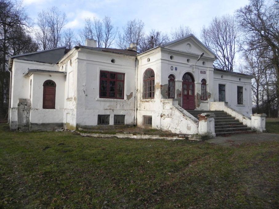 2013-12-26 Bujały - dworek (11)