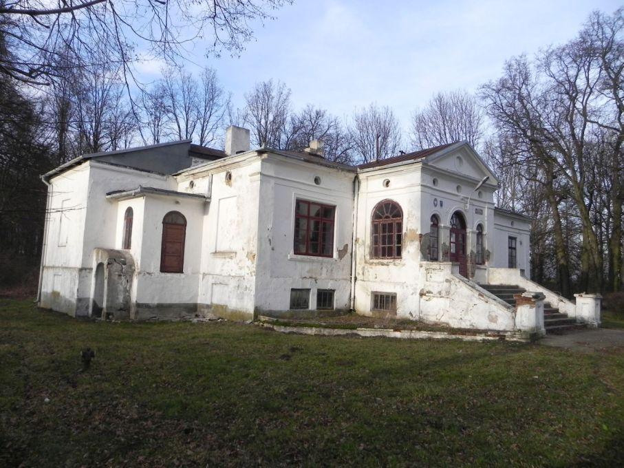 2013-12-26 Bujały - dworek (12)