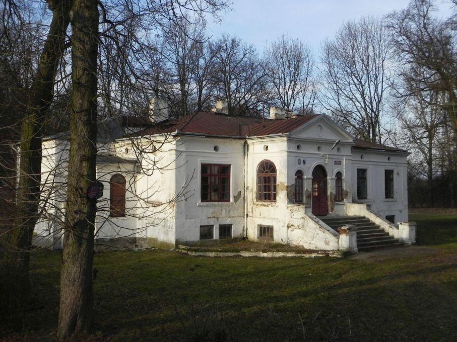 2013-12-26 Bujały - dworek (13)