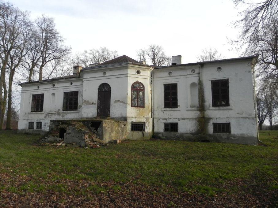 2013-12-26 Bujały - dworek (18)