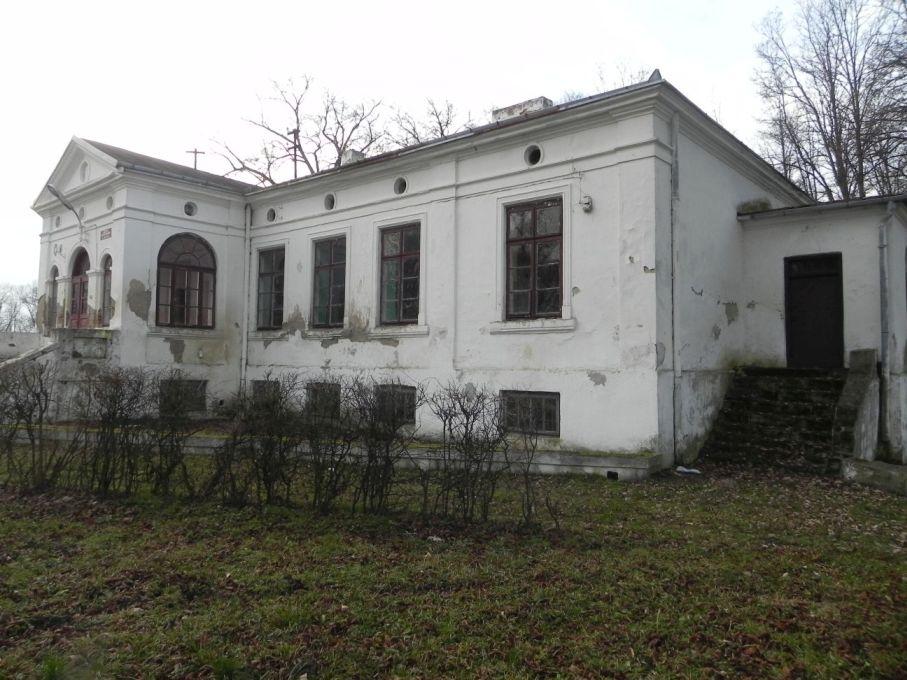 2013-12-26 Bujały - dworek (23)