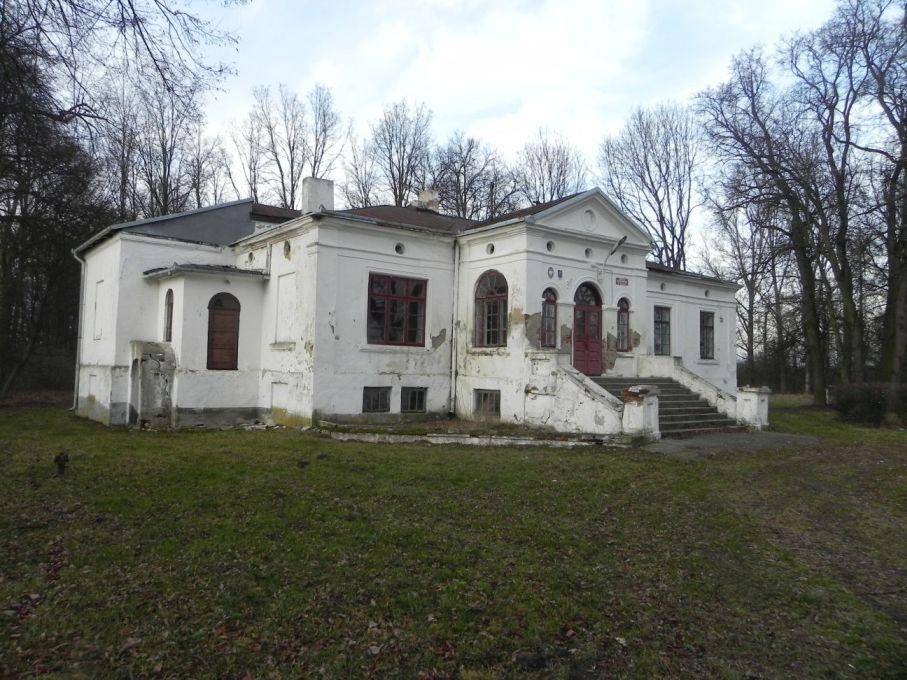 2013-12-26 Bujały - dworek (33)