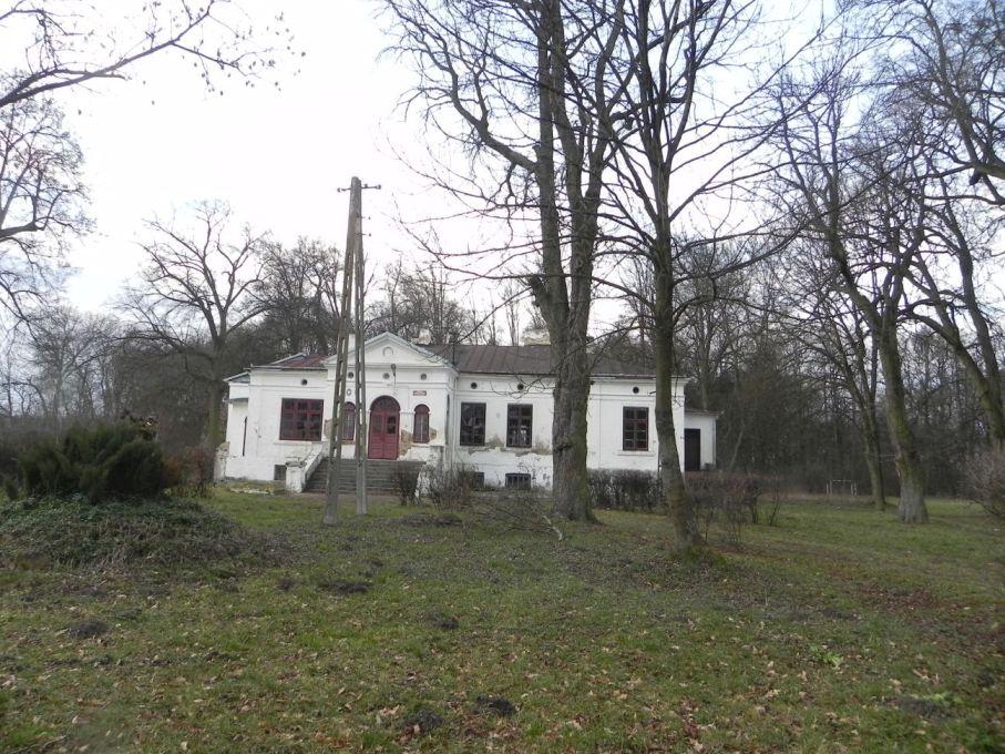 2013-12-26 Bujały - dworek (35)