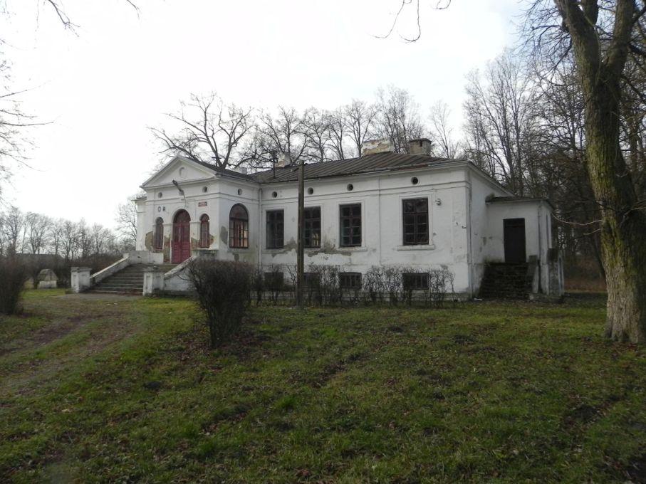 2013-12-26 Bujały - dworek (5)