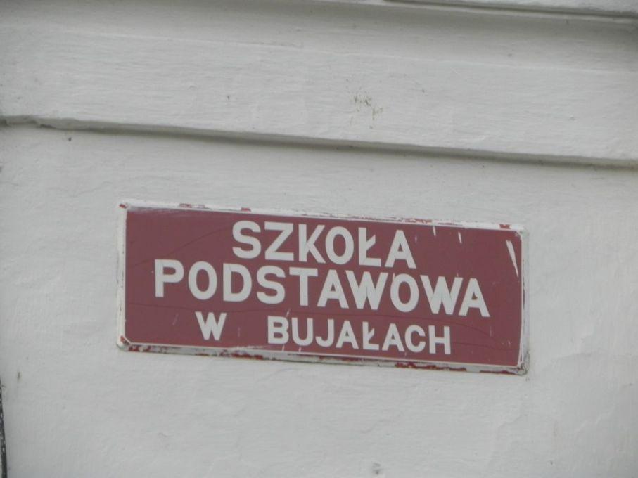 2013-12-26 Bujały - dworek (8)