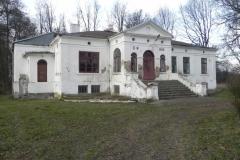 2013-12-26 Bujały - dworek (26)