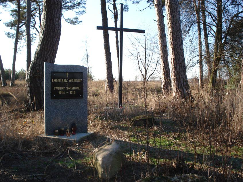 2006-12-26 Cielądz - cm. z I wojny światowej (3)