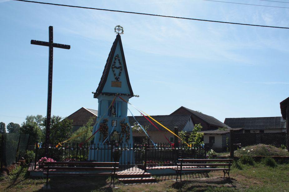 2018-05-13 Ossowice kapliczka nr2 (2)