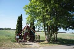 2018-05-13 Ossowice kapliczka nr1 (2)