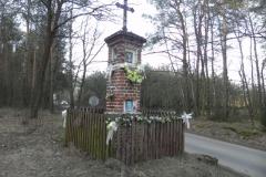 2018-03-25 Paulinów kapliczka nr1 (2)
