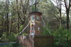 2018-05-13 Paulinów kapliczka nr1 (2)