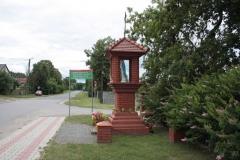 2018-07-01 Podkonice Duże kapliczka nr1 (1)