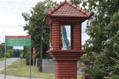 2018-07-01 Podkonice Duże kapliczka nr1 (2)