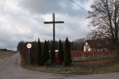 2019-01-03 Podkońska Wola krzyż nr1 (1)