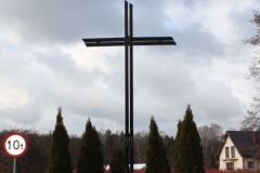 2019-01-03 Podkońska Wola krzyż nr1 (2)
