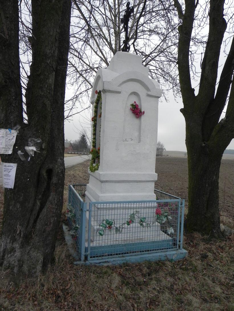 2012-03-25 Borysław kapliczka nr2 (2)