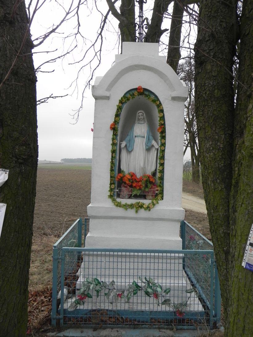2012-03-25 Borysław kapliczka nr2 (3)