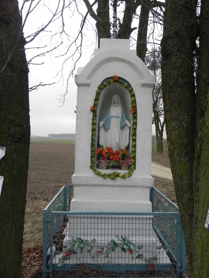 2012-03-25 Borysław kapliczka nr2 (4)