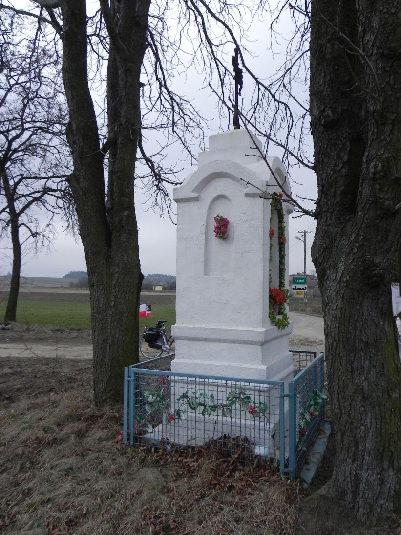2012-03-25 Borysław kapliczka nr2 (5)