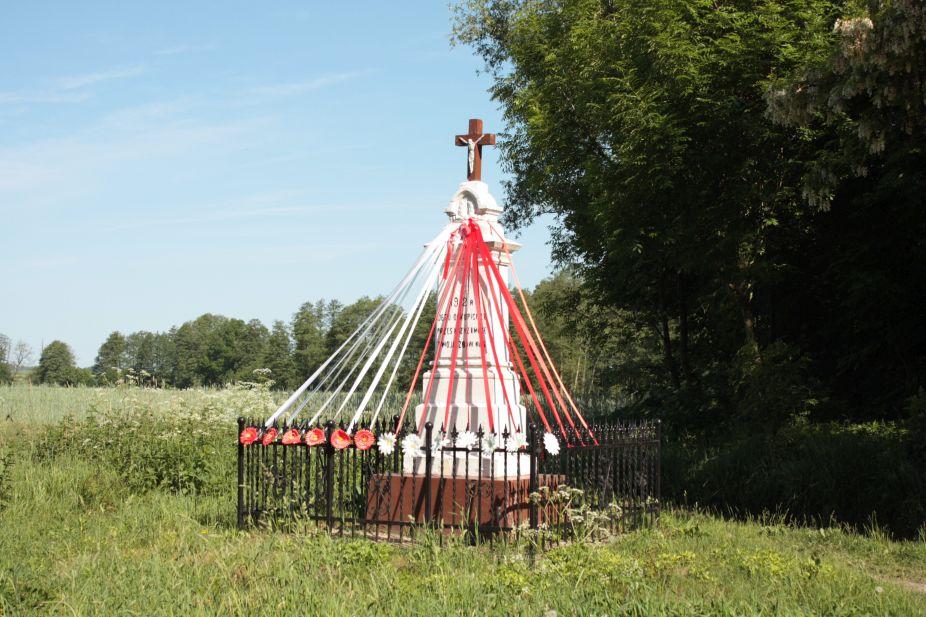 2018-05-20 Borysław kapliczka nr1 (1)