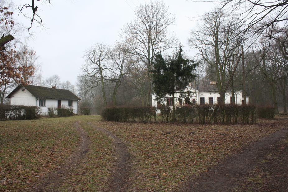 2019-02-15 Bujały - pałac (1)