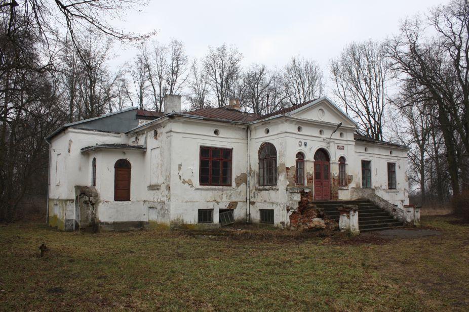 2019-02-15 Bujały - pałac (37)