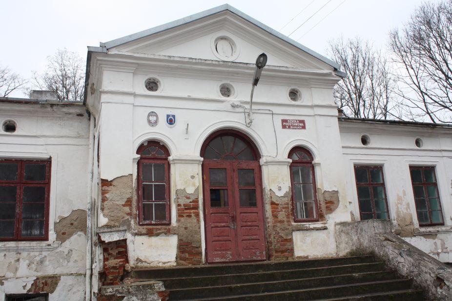 2019-02-15 Bujały - pałac (39)