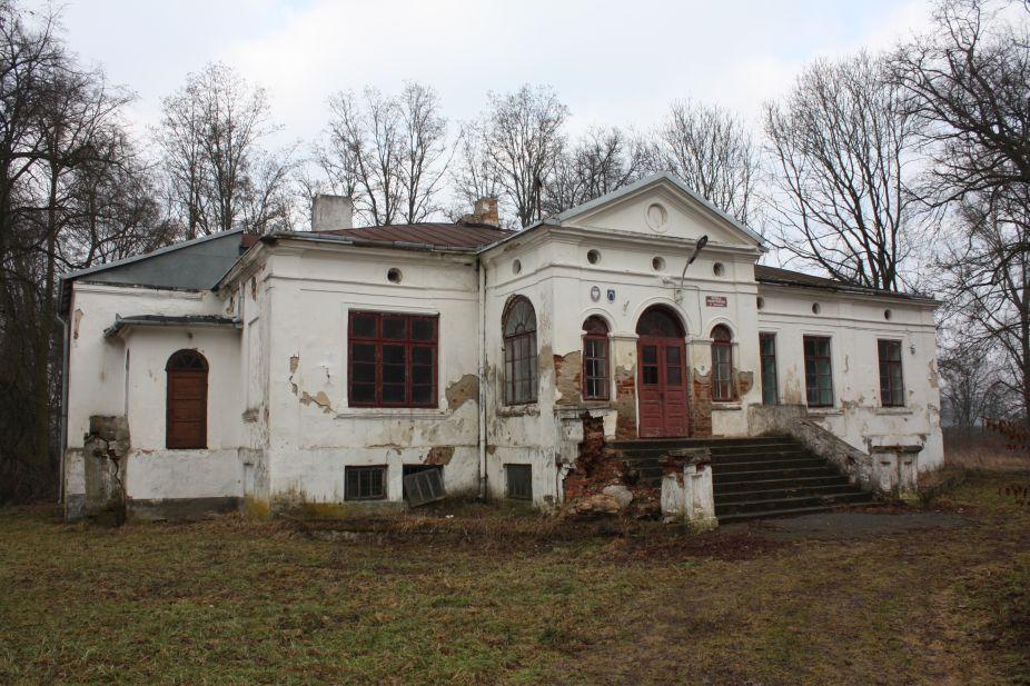 2019-02-15 Bujały - pałac (46)