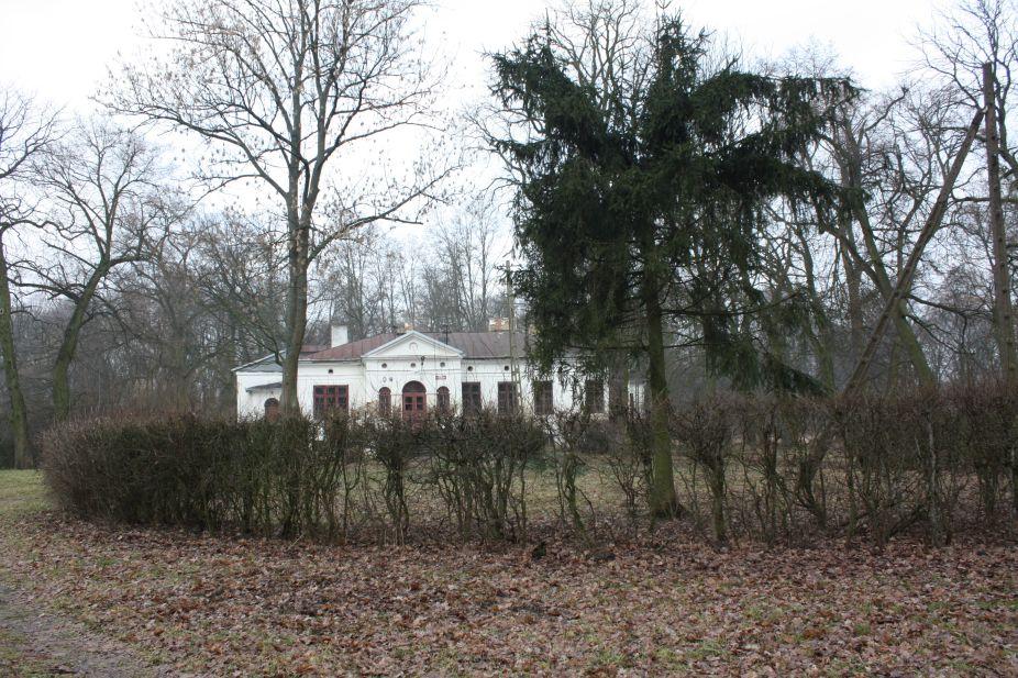 2019-02-15 Bujały - pałac (48)