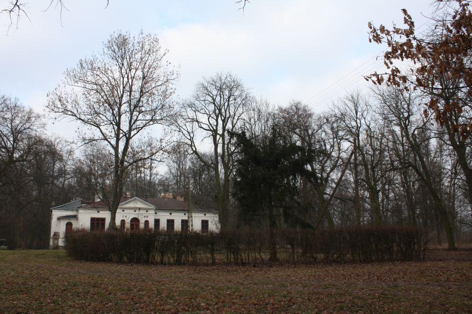2019-02-15 Bujały - pałac (49)