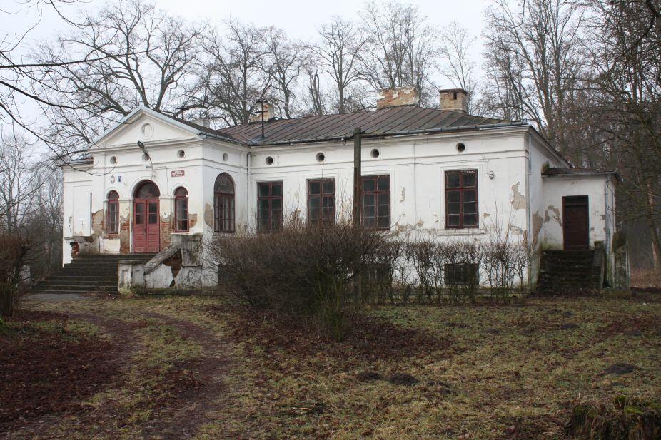 2019-02-15 Bujały - pałac (5)