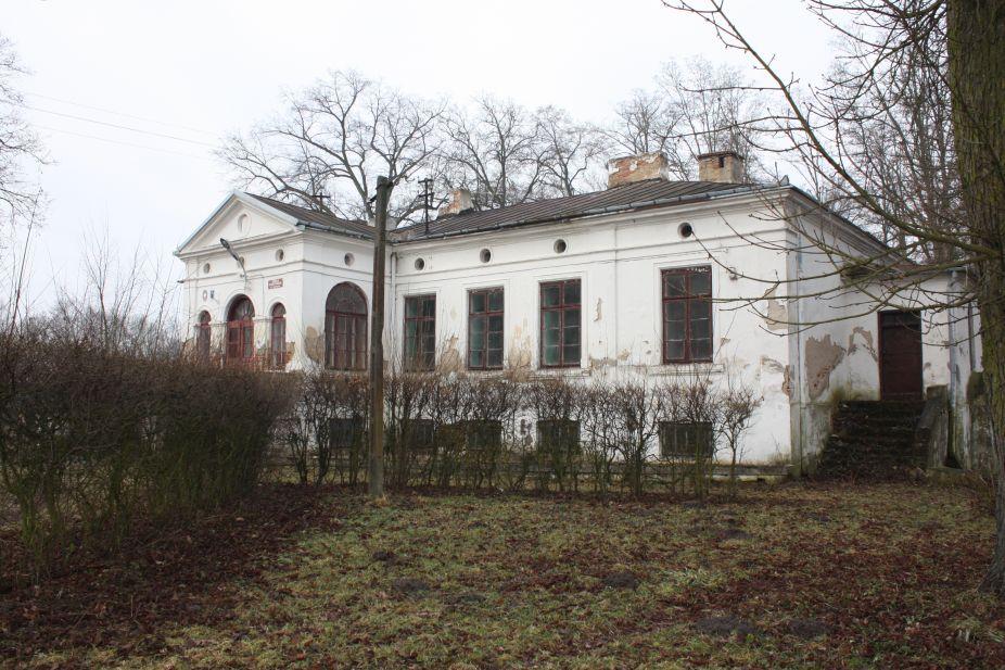 2019-02-15 Bujały - pałac (6)