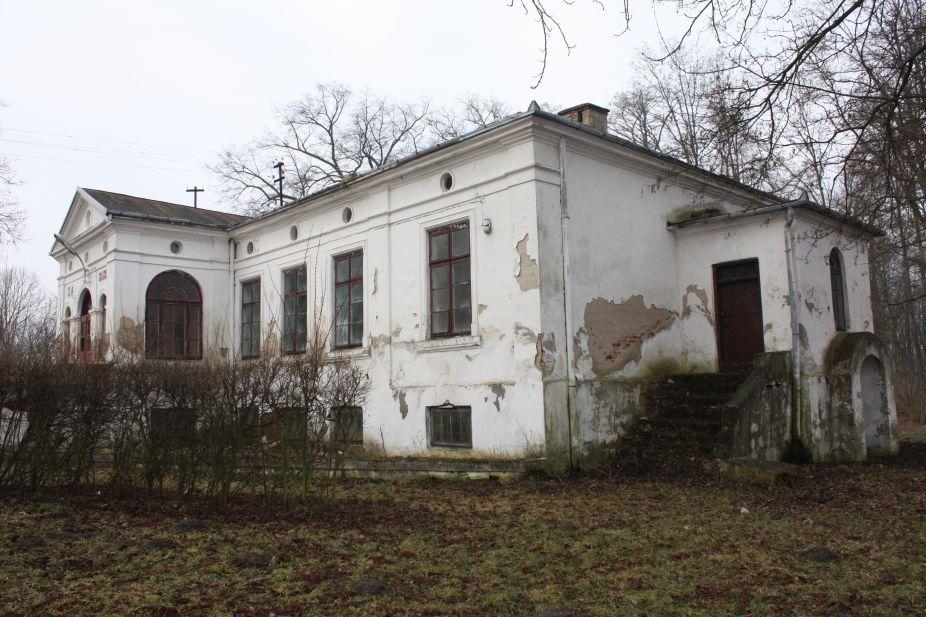 2019-02-15 Bujały - pałac (7)