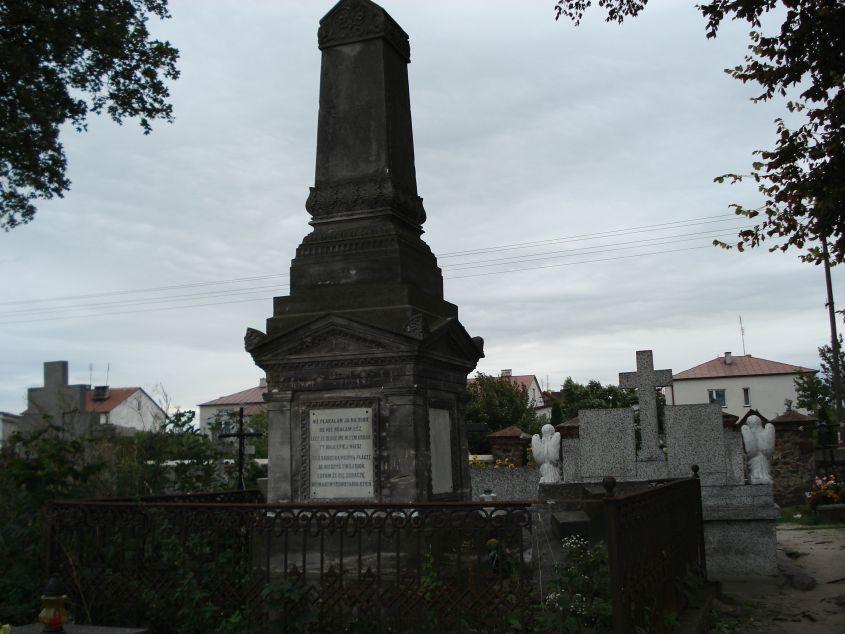 2006-09-06 Cielądz - cmentarz parafialny (10)