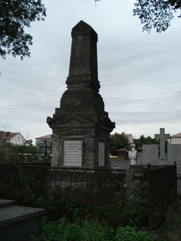 2006-09-06 Cielądz - cmentarz parafialny (11)