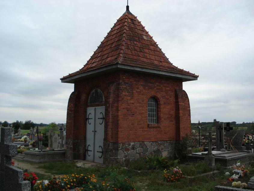 2006-09-06 Cielądz - cmentarz parafialny (19)