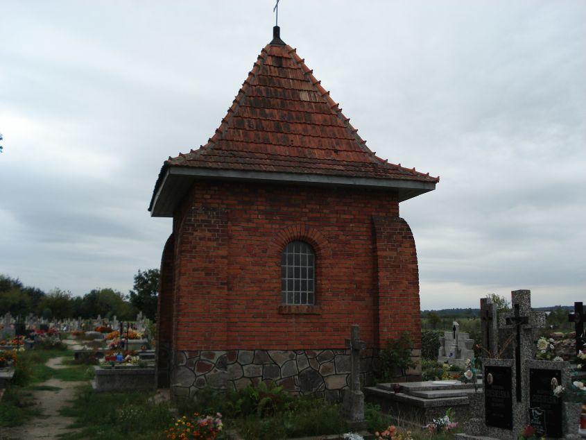 2006-09-06 Cielądz - cmentarz parafialny (20)
