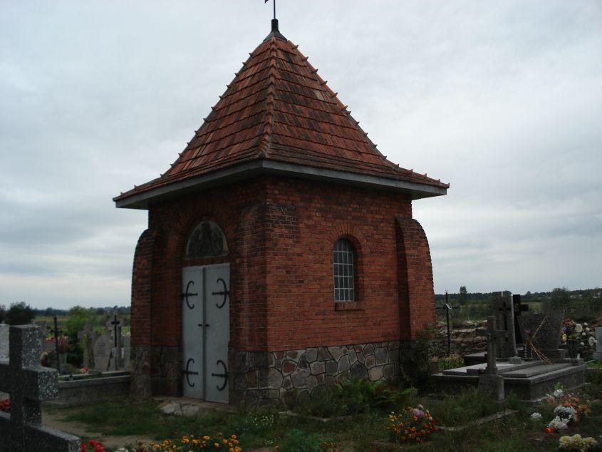 2006-09-06 Cielądz - cmentarz parafialny (4)