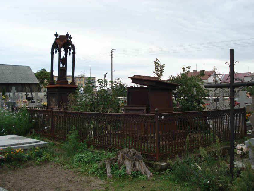 2006-09-06 Cielądz - cmentarz parafialny (7)