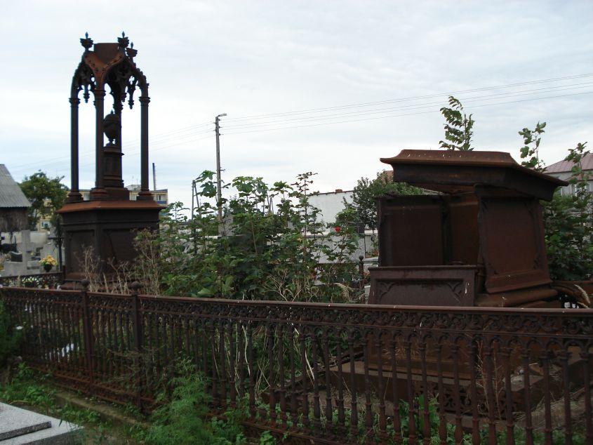 2006-09-06 Cielądz - cmentarz parafialny (9)