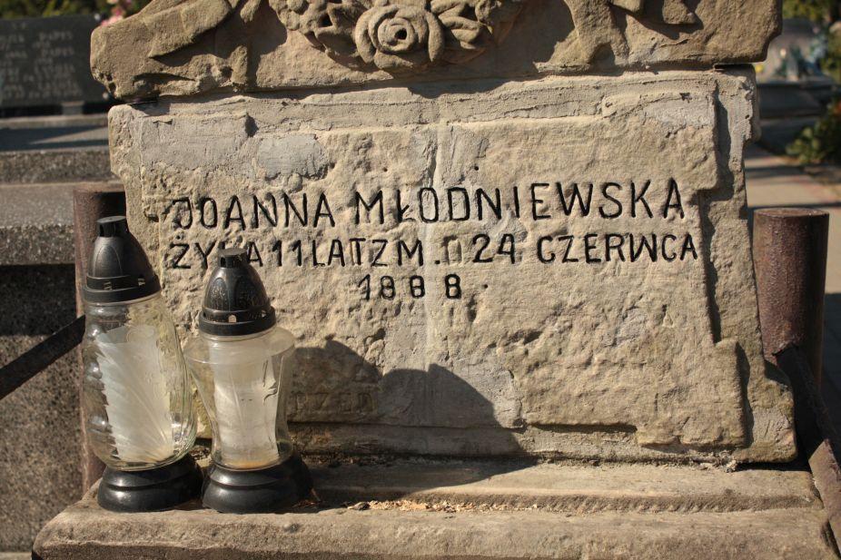 2018-05-06 Cielądz - cmentarz parafialny (15)