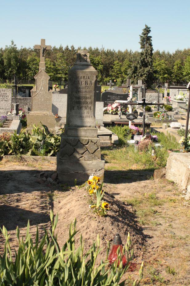 2018-05-06 Cielądz - cmentarz parafialny (22)