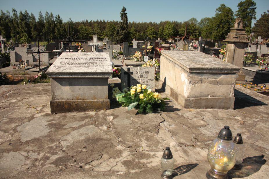 2018-05-06 Cielądz - cmentarz parafialny (25)