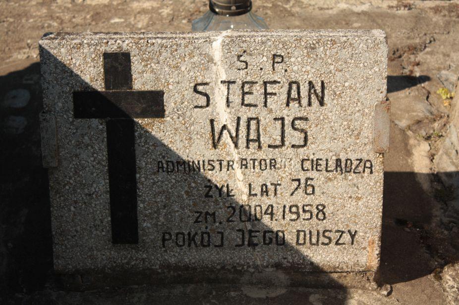 2018-05-06 Cielądz - cmentarz parafialny (26)