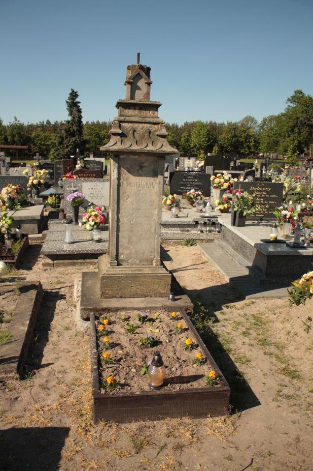 2018-05-06 Cielądz - cmentarz parafialny (31)