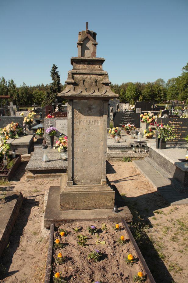 2018-05-06 Cielądz - cmentarz parafialny (33)