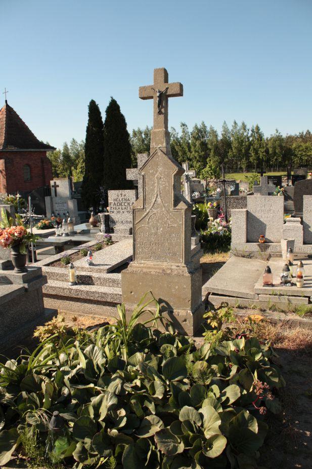 2018-05-06 Cielądz - cmentarz parafialny (34)
