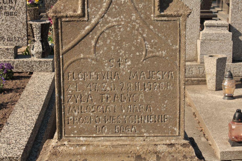 2018-05-06 Cielądz - cmentarz parafialny (36)