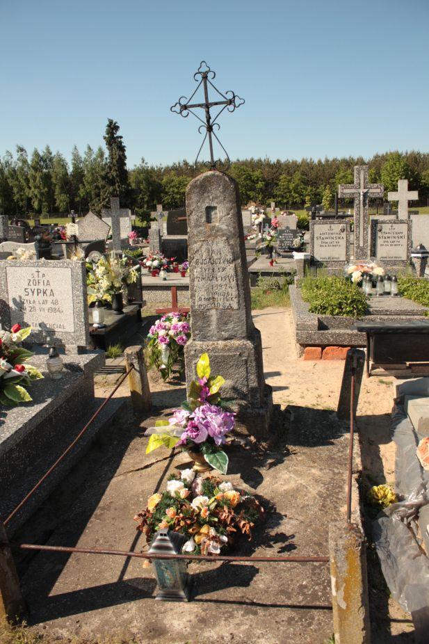 2018-05-06 Cielądz - cmentarz parafialny (40)